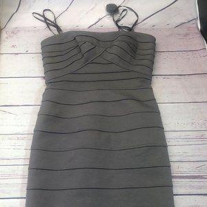BCBGMaxazria Misty Morning Dress NWOT